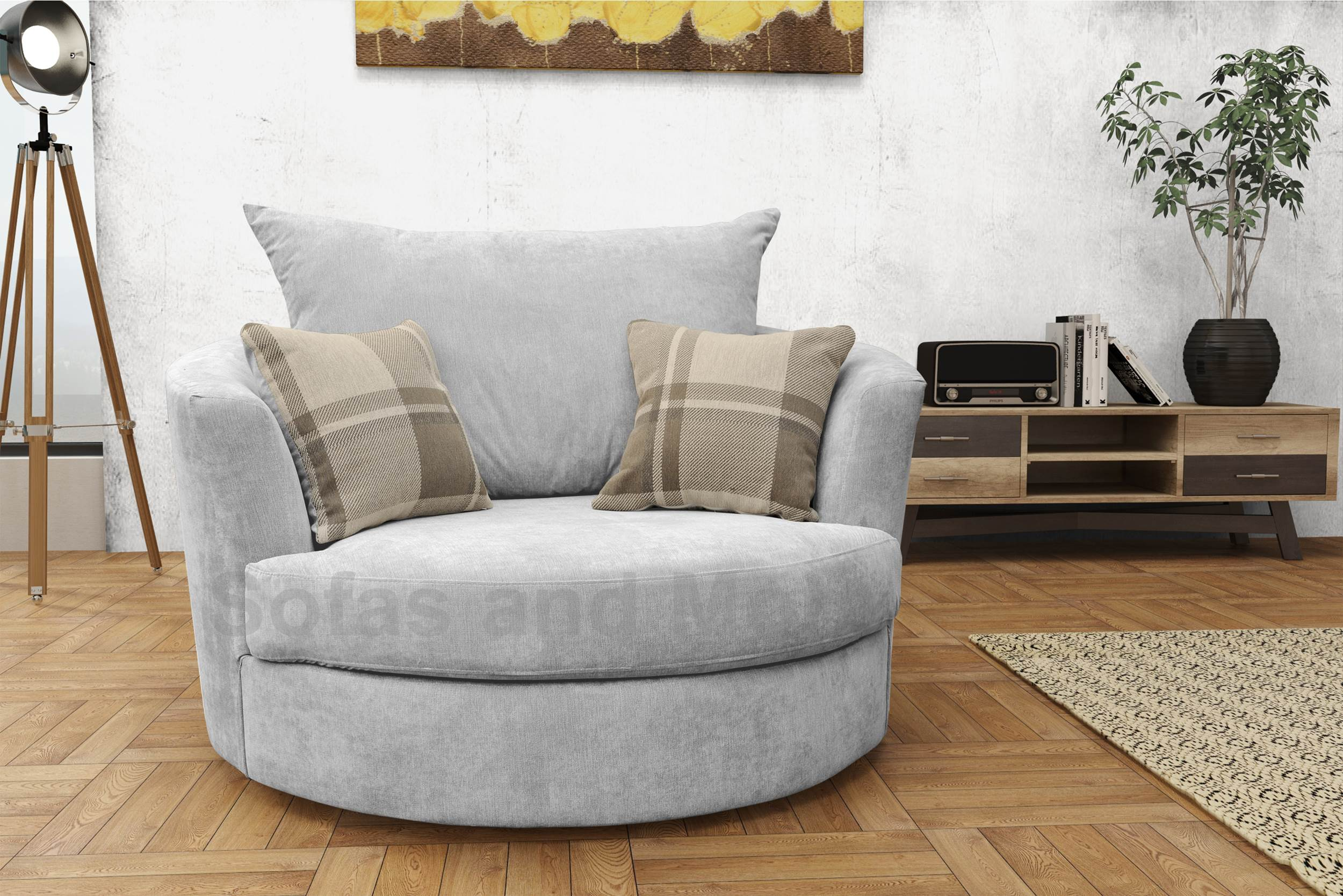 Small Swivel Cuddle Chair Full Size Of Big Round Swivel